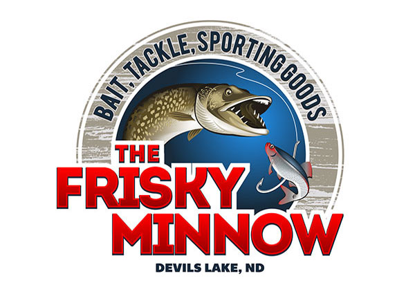 View Fishing Tackle / Sporting Goods Store Logo