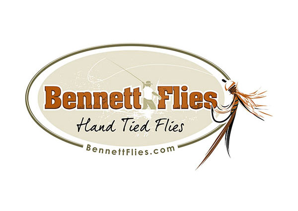 Fly Fishing Logo Design