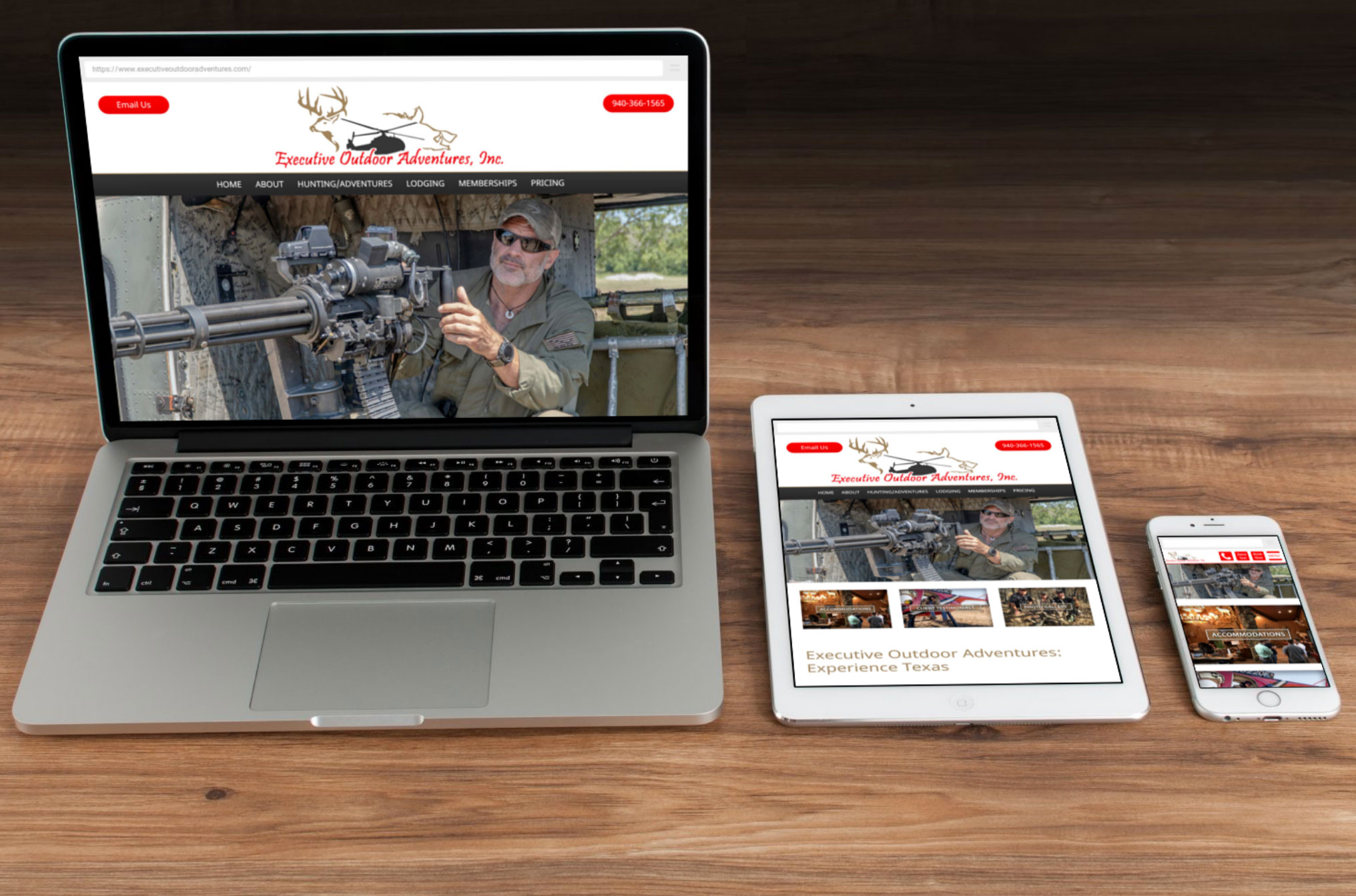 Texas Helicopter Hunting Outfitter