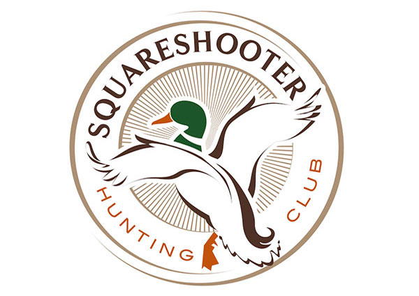 Logo Design for Hunting Clubs