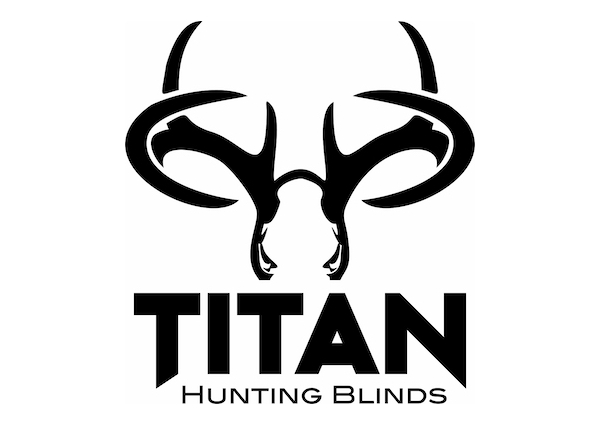 Hunting Product Logo Design