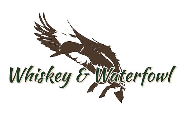 Semi-Custom Waterfowl Logo Design