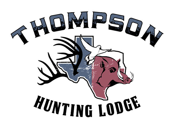 Hunting Lodge Logo Design