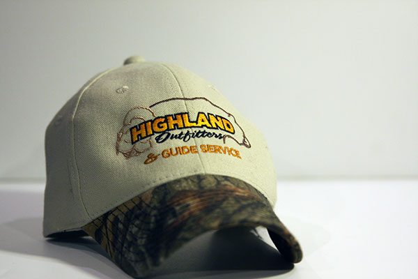 Hats from 3plains