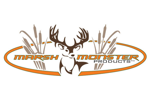 Logo Design Deer Hunting Safety Products