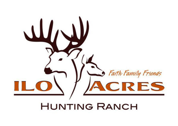 Hunting Ranch Logo
