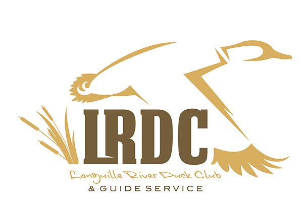 View Languille River Duck Club Logo