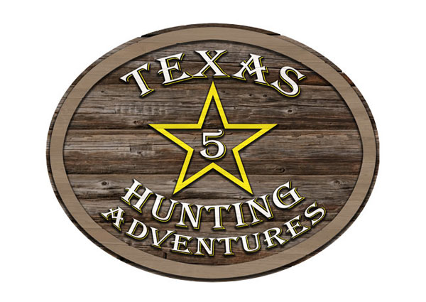 Texas Trophy Hunts - Logo Design