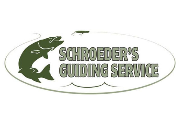 Muskie Guide Fishing - Logo Design