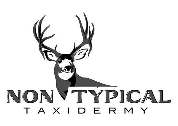 deer hunting logos designed by 3plains