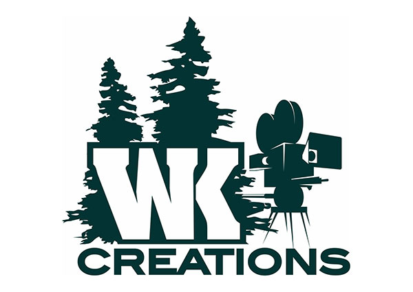 Outdoor Film Production Logo