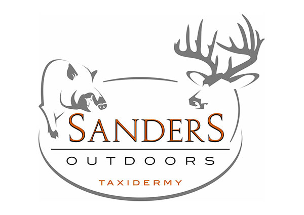 Sanders Outdoors Taxidermy