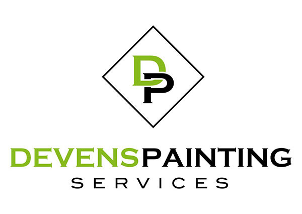Painting Logo Design