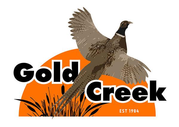 Pheasant Hunting Club Logo