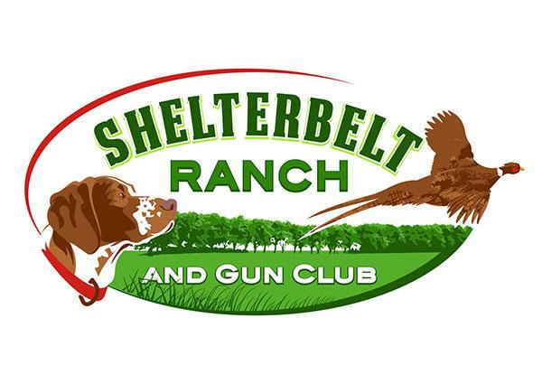 Pheasant Ranch & Gun Club Logo