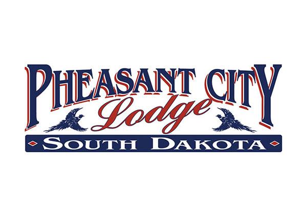 Pheasant Lodge Logo Design
