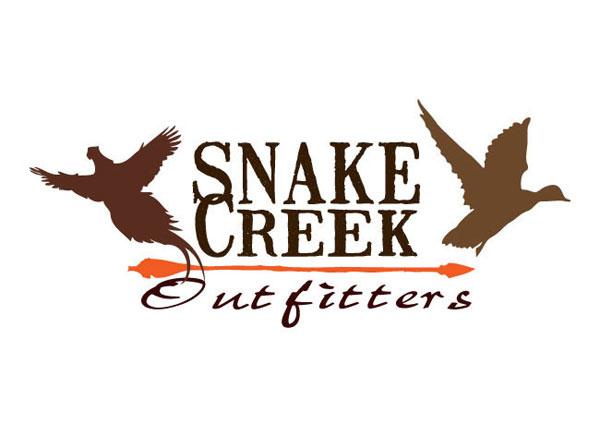 Pheasant & Waterfowl Hunting Logo Design