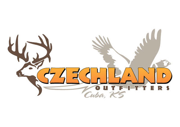 Custom Whitetail & Pheasant Logo