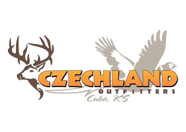 Custom Whitetail & Pheasant Logo