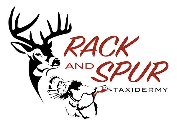 Taxidermy Logo Design
