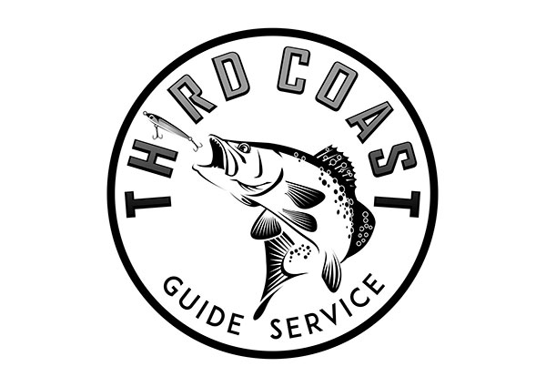 Speckled Trout Logo