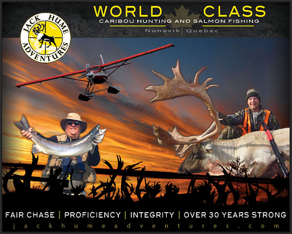 Hunting and fishing sportshow booth design for Hunting and fishing show