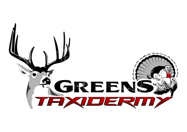 Taxidermist Logo Design