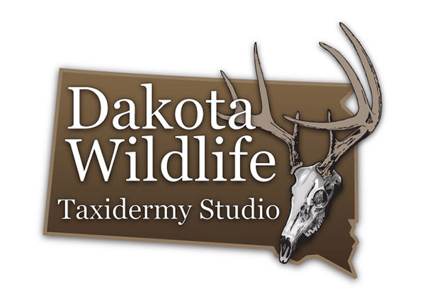 3plains does Taxidermy Logos