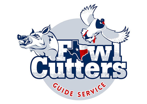 Texas Guide Service Logo