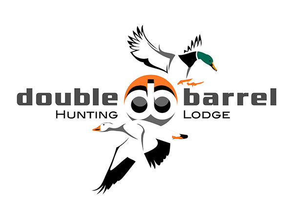 Waterfowl Hunting Lodge Branding