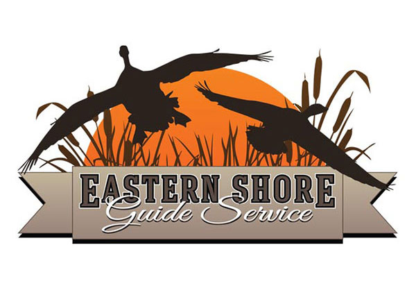 Waterfowl Hunting Guide Service Logo | Waterfowl Guide Logos