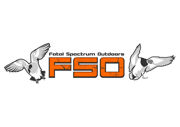 Waterfowl Outdoors Logo