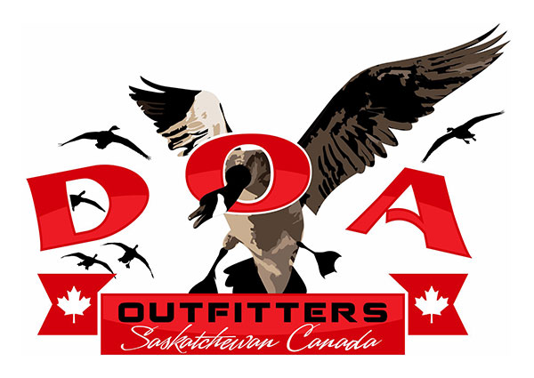Canada Goose Outfitters Logo Design
