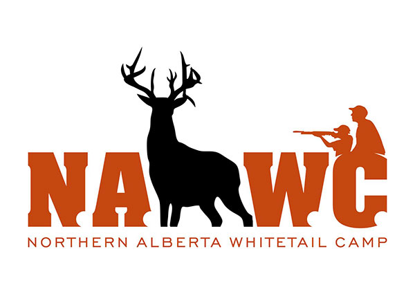 Whitetail Camp Custom Logo