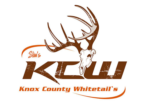 Whitetail Deer Logo