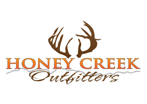 Whitetail Deer Outfitter - Logo Design