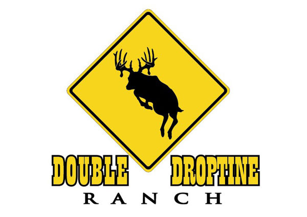 Custom Logo Design - Deer Ranch Breeder