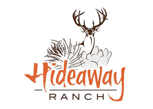 Logo Design for Deer Ranch