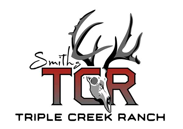 Whitetail Ranch Logo Design
