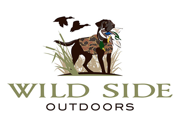 View Wild Side Outdoors - Custom Logo Design