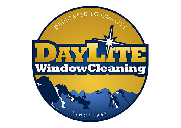 Window Cleaning Logo Design