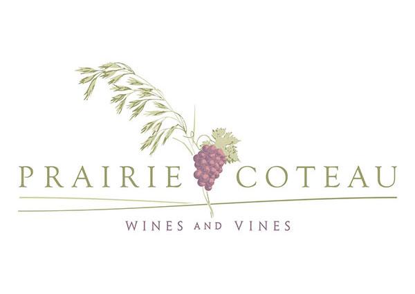 Winery and Vineyard Logo Design