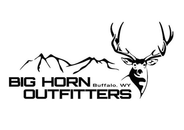 Hunting fishing logos