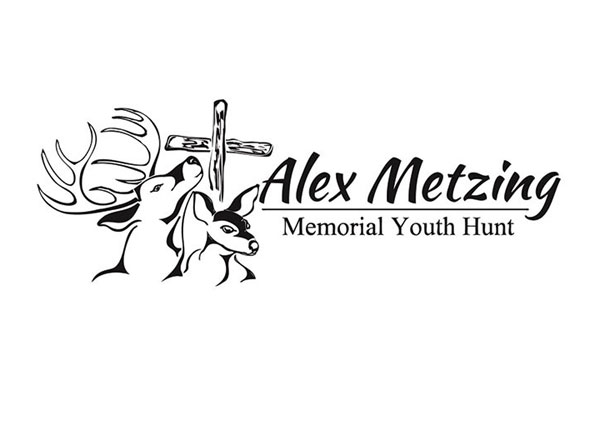 Memorial Hunt for Charity - Custom Logo