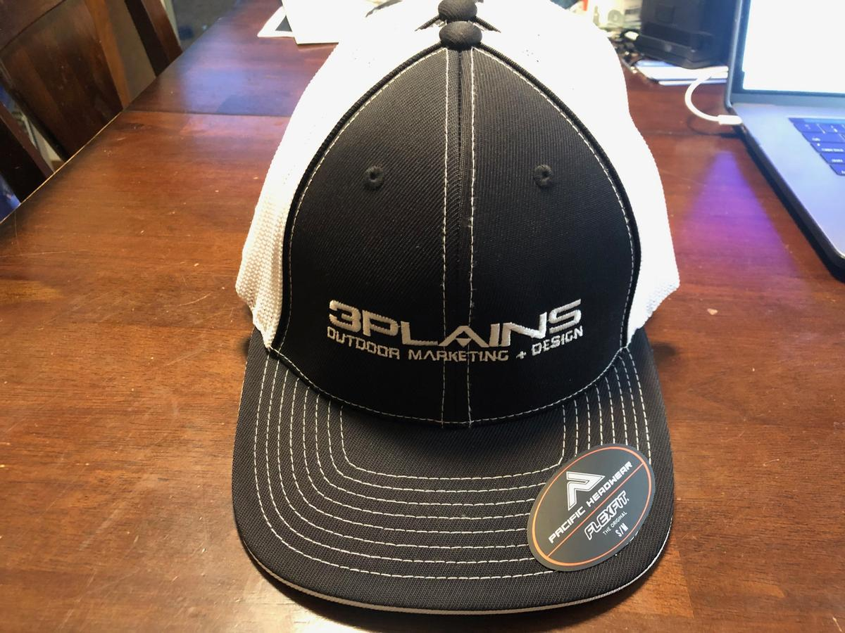 3plains Hat