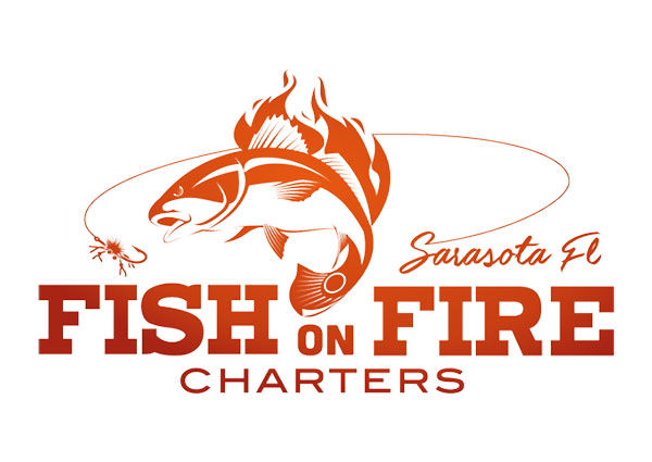 Fish On Fire Charters