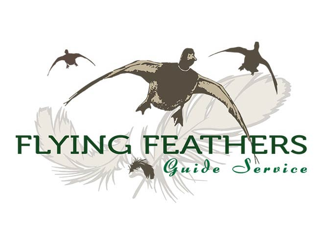 Flying Feathers Guide Service
