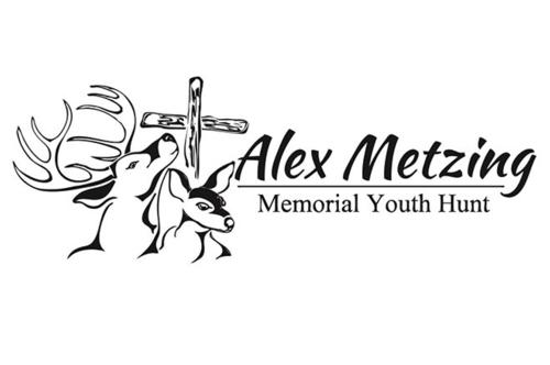 Alex Metzing Memorial Youth Hunt