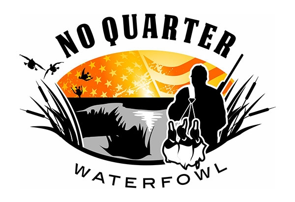 No Quarter Waterfowl